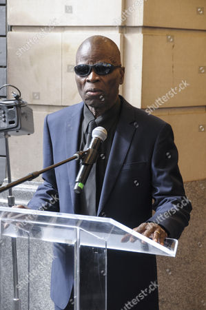 Stock Photo of Maceo Parker