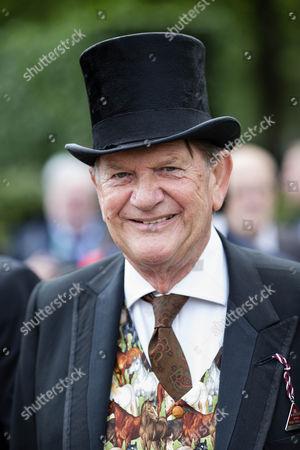 Sir John Madejski