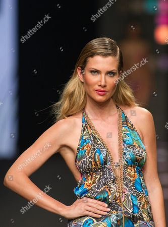 Miss World Mireia Lalaguna