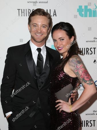 Editorial image of Thirst Gala, Los Angeles, USA - 13 Jun 2016
