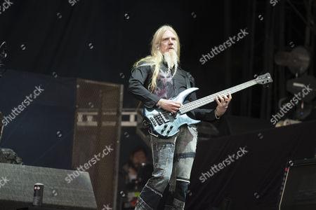 Nightwish - Marco Hietala