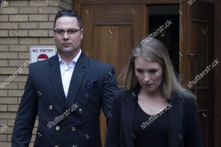 Editorial photo of Oscar Pistorius sentencing hearing at North Gauteng High Court, Pretoria, South Africa - 13 Jun 2016