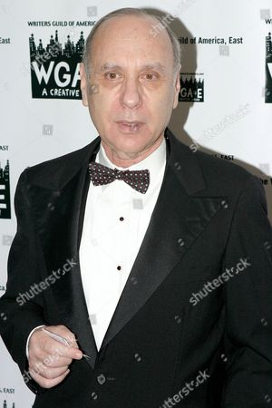 Editorial picture of 58TH ANNUAL WRITERS GUILD OF AMERICA EAST AWARDS, NEW YORK, AMERICA - 04 FEB 2006