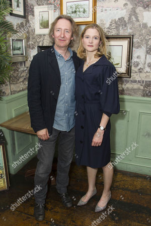 Editorial picture of 'Hobson's Choice' play, Press Night, London, Britain - 14 Jun 2016
