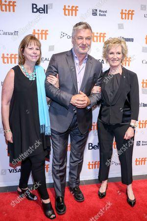 Editorial photo of Summer Soiree TIFF Fundraising Event, Toronto, Canada - 14 Jun 2016