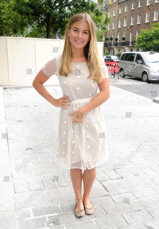 Editorial photo of Leni Models Event, London, UK - 14 Jun 2016