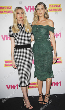 Editorial picture of VH1 'Barely Famous' TV show premiere, Los Angeles, USA - 14 Jun 2016