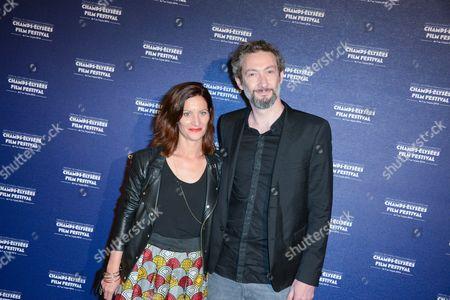 Audrey Garcia, Vincent Desagnat