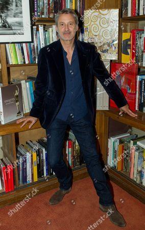 Editorial picture of Alexandra Kazan book signing, Paris, France - 14 Jun 2016