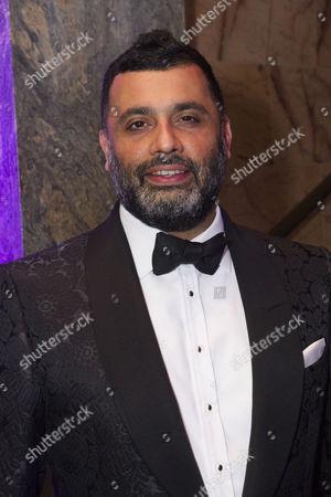 Irvine Iqbal (Sultan)