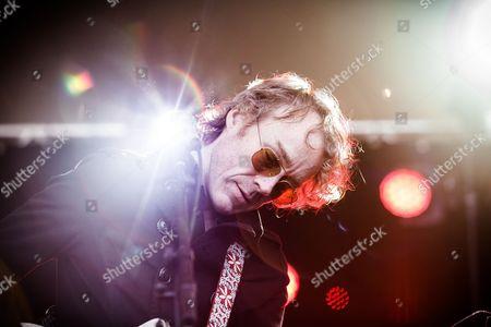 Stock Photo of Alan Sparhawk - Low