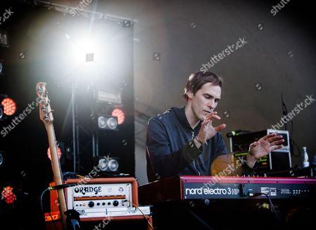 Stock Photo of Steve Garrington - Low