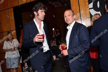 Stefan Sagmeister, Jonathan Levine