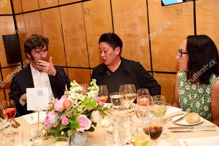 Stefan Sagmeister, Noreen Morioka, Sylvia Lavin