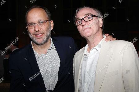 Ira Sachs and Eamonn Bowles