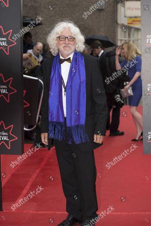 Editorial photo of 'Tommy's Honour' film premiere at the Edinburgh International Film Festival, Opening Night Gala, Scotland, UK - 15 Jun 2016
