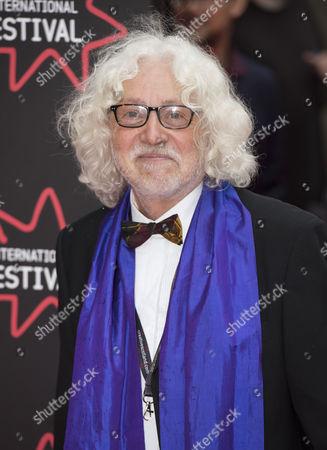 Editorial image of 'Tommy's Honour' film premiere at the Edinburgh International Film Festival, Opening Night Gala, Scotland, UK - 15 Jun 2016