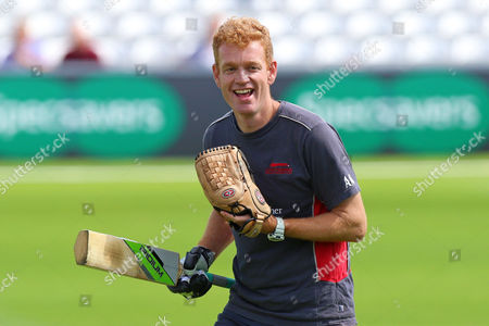 Leicestershire Elite Performance Director Andrew McDonald during Essex CCC vs Leicestershire CCC, Specsavers County Championship Division 2 Cricket at the Essex County Ground on 21st June 2016