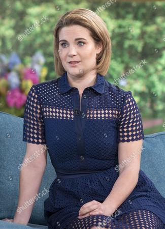 Stock Picture of Natasha Barnes