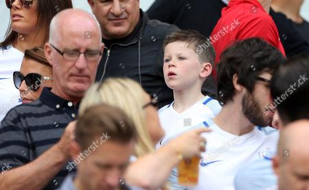 Kai Rooney.