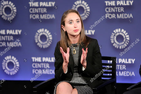 Editorial photo of PaleyLive NY: Making Sense of the 2016 Presidential Election, New York, USA - 16 Jun 2016