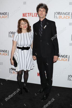 Regina Spektor and Jack Dishel