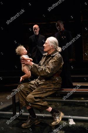 Editorial photo of 'Richard III' play at the Almeida Theatre, London, UK -  13 Jun 2016