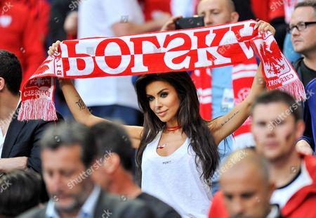 Editorial photo of Germany v Poland, UEFA Euro 2016, Group C football match, Stade de France, Paris, France - 16 Jun 2016