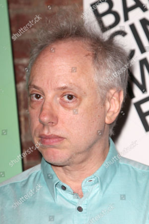 Stock Picture of Todd Solondz