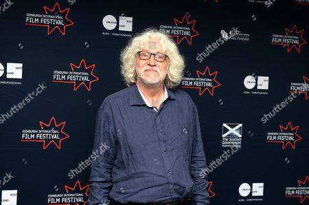 Editorial picture of Jury Photocall, Edinburgh International Film Festival, Scotland, UK - 17 Jun 2016