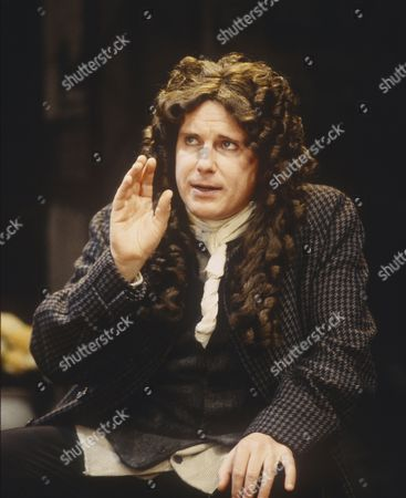 Editorial photo of 'The Libertine' Play performed at the Royal Court Theatre, London, UK. 1994, 14 Jun 2016