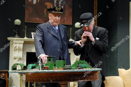 Editorial image of 'THE CREEPER' PLAY AT THE PLAYHOUSE THEATRE, LONDON, BRITAIN - 08 FEB 2006