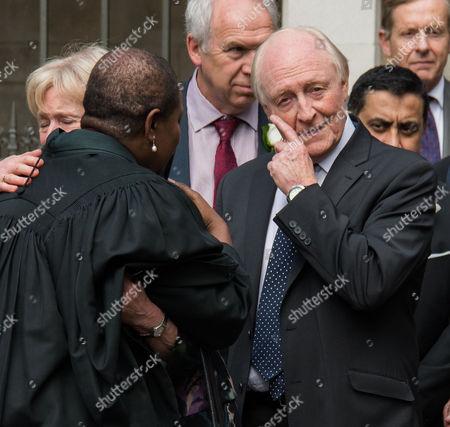 Glenys Kinnock, Neil Kinnock
