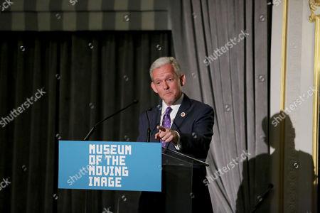 Jimmy Van Bramer (NYC Council Majority Leader)