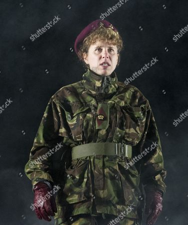 Editorial photo of 'Henry V' Play performed at the Open Air Theatre, Regent's Park, London, UK, 21 Jun 2016