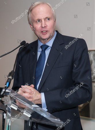 Bob Dudley (Group Chief Executive of BP)