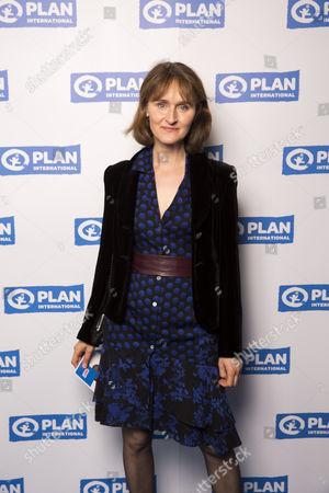 Stock Photo of Rebecca Saire
