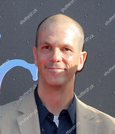Stock Picture of Chris Gibbs