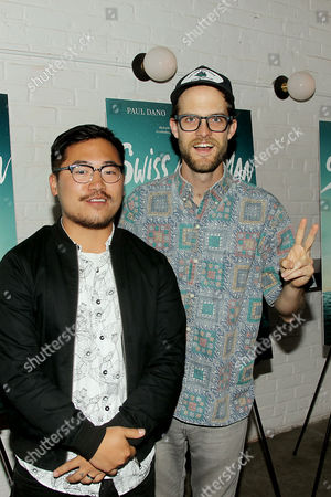 Editorial picture of A24 Proudly Presents the New York Premiere Screening of 'Swiss Army Man', New York, USA - 21 Jun 2016