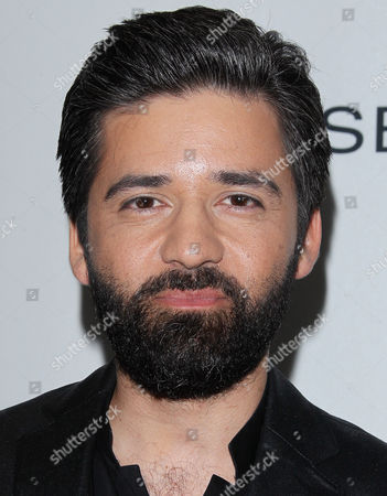Editorial picture of 'Septembers of Shiraz' film premiere, Los Angeles, USA - 21 Jun 2016