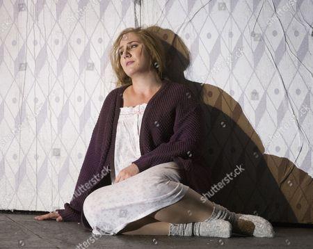 Laura Wilde as Jenufa