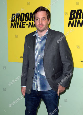 Editorial image of 'Brooklyn Nine-Nine' TV series FYC panel, Los Angeles, USA - 22 Jun 2016
