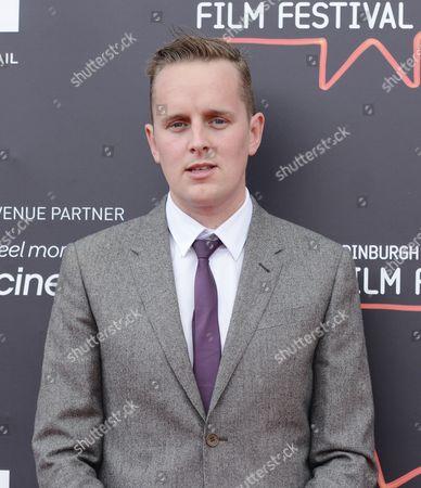 Chris Foggin - director
