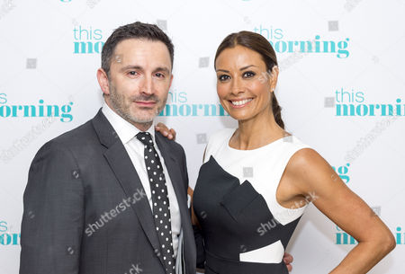 Editorial photo of 'This Morning' TV show, London, UK  - 23 Jun 2016