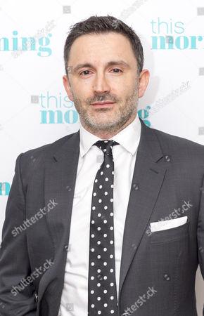 Stock Picture of Daniel Caltagirone