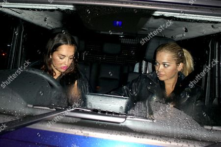 Rita Ora & Elena Ora