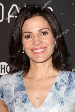 Stock Photo of Tanya Rivero