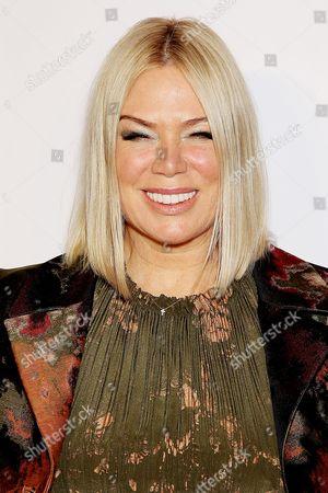 Stock Photo of Mia Michaels (Director,Choreographer)