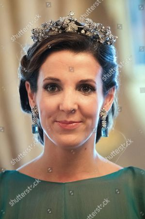 Princess Tessy of Luxembourg