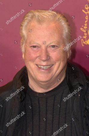 Fred Roos, international jury member